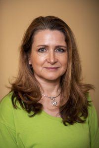 Cornelia Kauschke